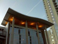 Austin Music Hall