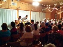 White Springs Folk Club