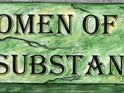 Women Of Substance Radio