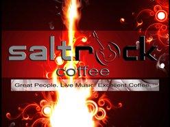 Salt Rock Coffee
