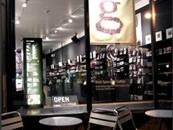 Grooveground Coffeebar