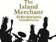 The Island Merchant
