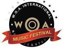 The Annual W.O.A Records India Tour and Music Festival - Goa
