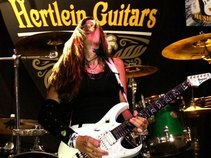 Hertlein Guitars - Music Without Boundaries