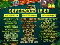 West Beach Music & Arts Festival