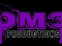DM3 productions INC. (the venue for the fest changes)/DM3 FEST