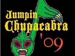 Jumpin Chupacabra