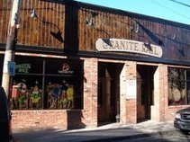 Geezers Garage Nite at the Granite Rail