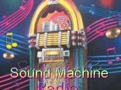 Sound Machine Radio