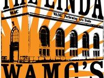 The Linda WAMC's Performing Arts Studio