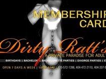 DIRTY RATTS PRIVATE MEMBERSHIP CLUB -ATLANTA
