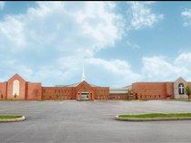 First Baptist Church Maryville