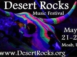 Desert Rocks Music Festival