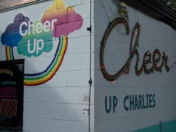 Cheer Up Charlie's