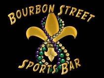 Bourbon Street Sports Bar