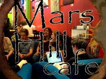 Mars Hill Cafe