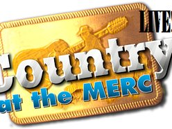 """""""Country, Live! at the MERC"""""""