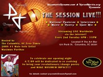 The Session Live