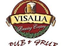Visalia Brewing Company