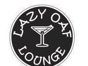 The Lazy Oaf Lounge