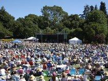 17th Annual Santa Cruz Blues Festival at Aptos Village Park