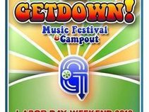 The GETDOWN Music Festival and Campout