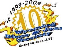 Wyoming Blues & Jazz Society