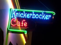 The Knickerbocker Cafe