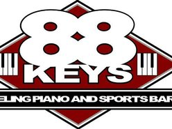 88 Keys Dueling Piano & Sports Bar