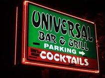 Universal Bar & Grill