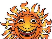 Sunseekers Ball