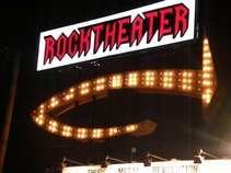 Rock Theater Metal