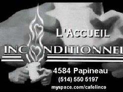 Cafe L'inco