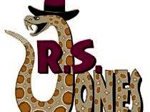 RS Jones