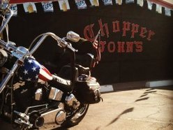 Chopper Johns