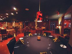 The Pomegranate Restaurant /Lounge