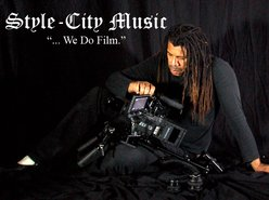 Style-City Music Presents (The Best Of The Music Industry Underground)