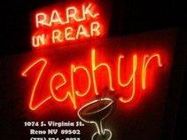 Zephyr Lounge