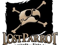The Lost Parrot Beach Bar & Grill