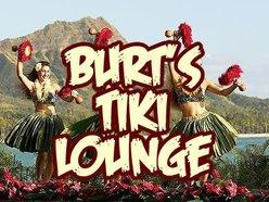 Burt's Tiki Lounge