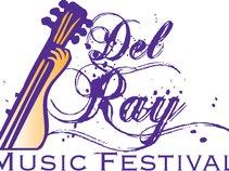 Del Ray Music Festival