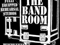 The Bandroom Rehearsal Studios