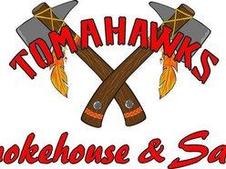 Tomahawks Smokehouse and Saloon