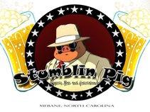 The Stumblin' Pig