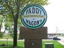 Paddy Wagon's Irish Sports Pub