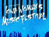 20th Anniversary Iowa Women's Music Festival