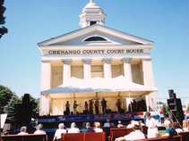 Colorscape Chenango Arts Festival