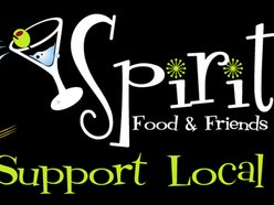 Spirits Food & Friends