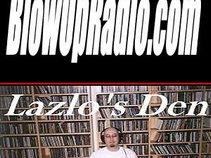 BlowUpRadio.com