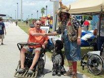 Redneck Circus at Soggy Bottoms ATV Park